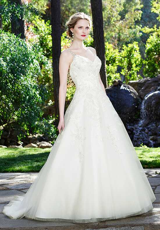 Casablanca Bridal 2248 Juniper Wedding Dress photo