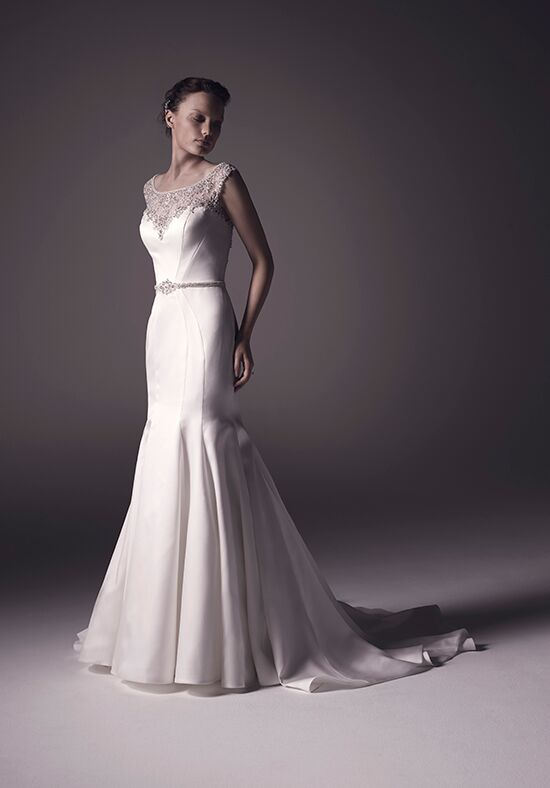 Amaré Couture C108 Catarina Mermaid Wedding Dress