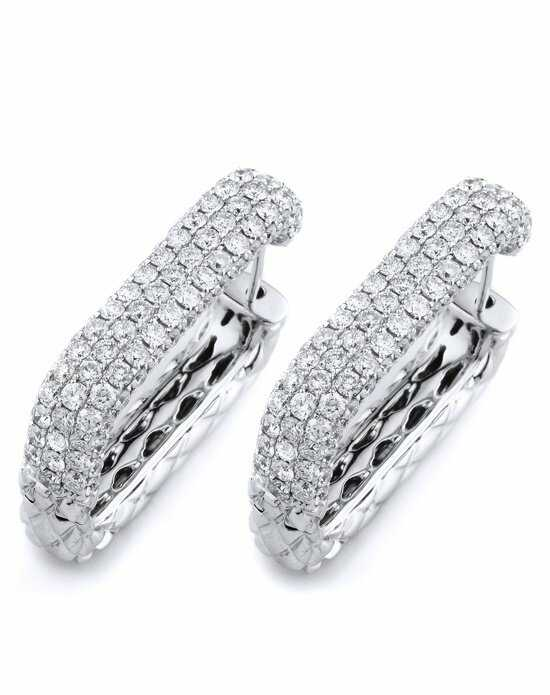 Supreme Fine Jewelry SJ1493 Wedding Earring photo