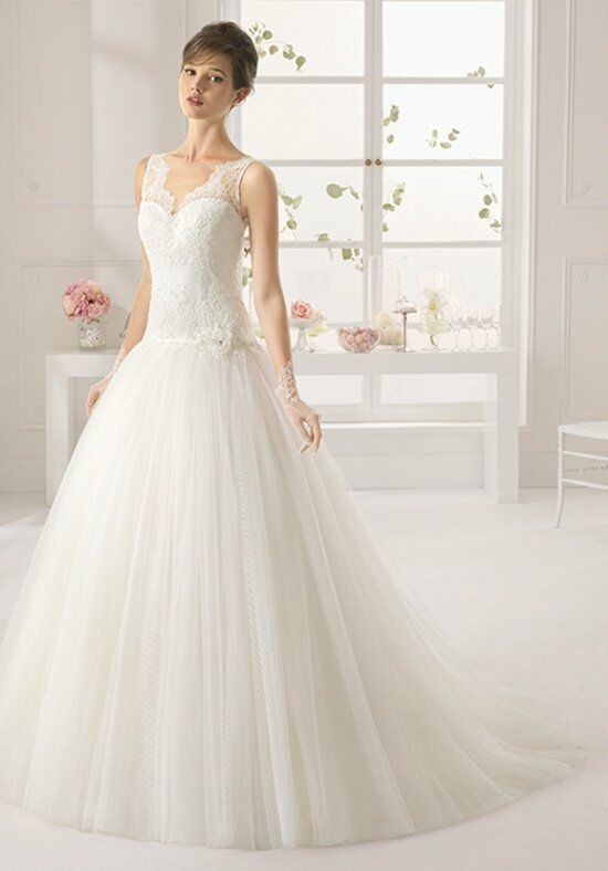 Aire Barcelona ATLANTA Wedding Dress - The Knot