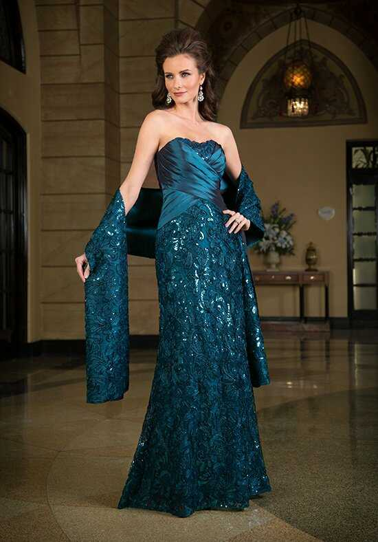 Jade Couture K168057 Mother Of The Bride Dress photo