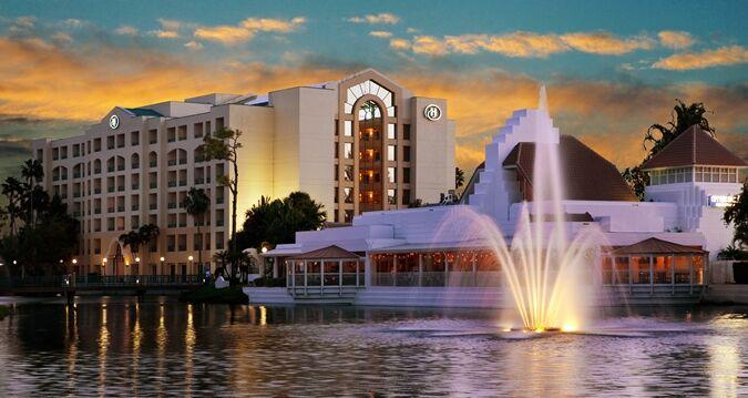 Hilton Hotel Glades Road Boca Raton Florida