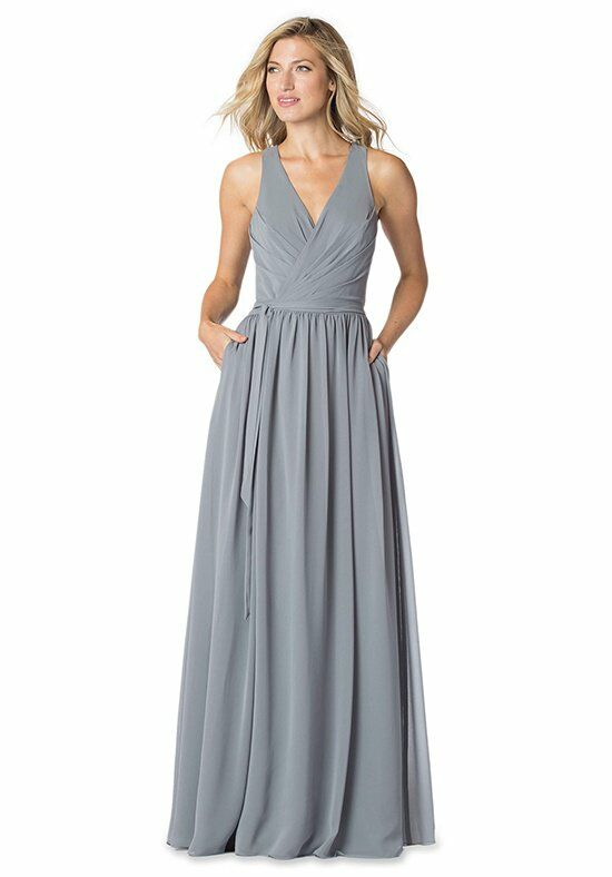 Bari Jay Bridesmaids BC-1605 Bridesmaid Dress