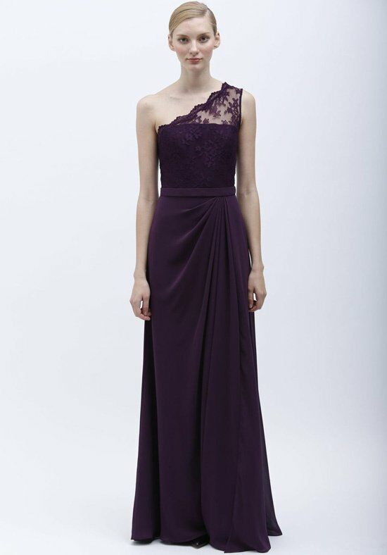 Monique Lhuillier Bridesmaids 450154 Bridesmaid Dress