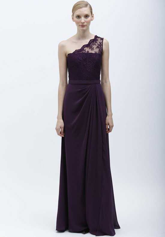 Monique Lhuillier Bridesmaids 450154 Bridesmaid Dress photo