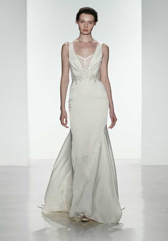 Kenneth Pool K469/ Faith Mermaid Wedding Dress