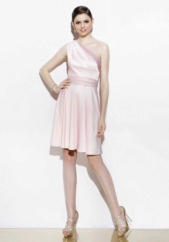 Badgley Mischka BM1S Bridesmaid Dress