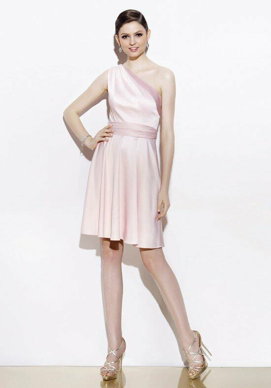 Badgley Mischka BM1S Bridesmaid Dress photo