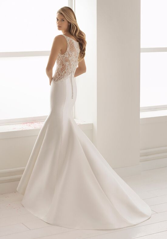 Aire Barcelona BRUNELA Mermaid Wedding Dress