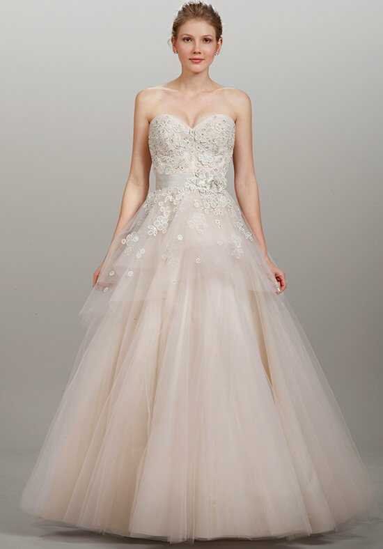 LIANCARLO 5859 Ball Gown Wedding Dress