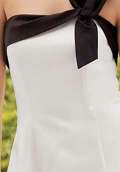 Jordan 162 One-Shoulder Bridesmaid Dress