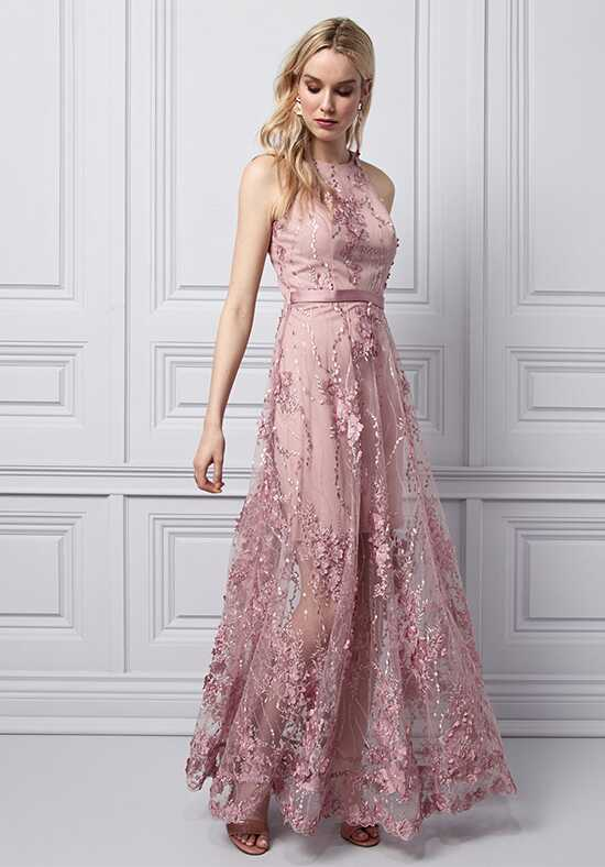 LE CHÂTEAU Wedding Boutique Mother of the Bride Dresses HEENA_366793_837 Pink Mother Of The Bride Dress