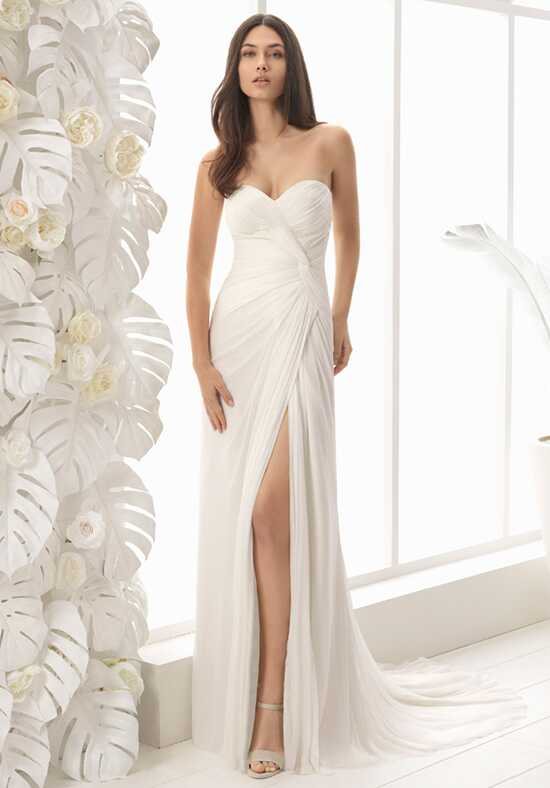 Rosa Clará Soft Lilo Sheath Wedding Dress