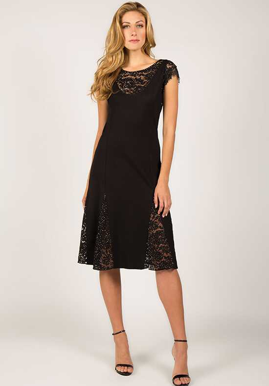 Grayse Wedding Party W1430906 Black Mother Of The Bride Dress