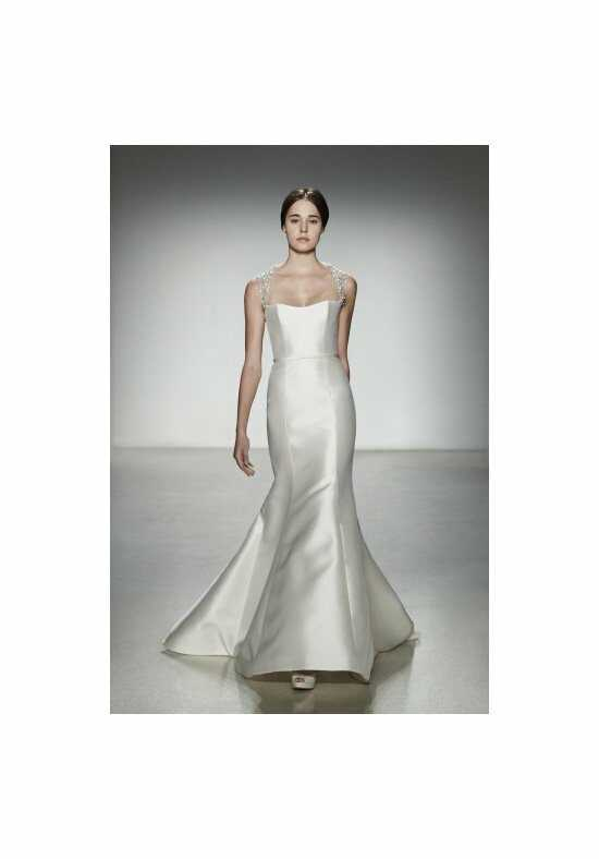 Amsale LENOX Mermaid Wedding Dress