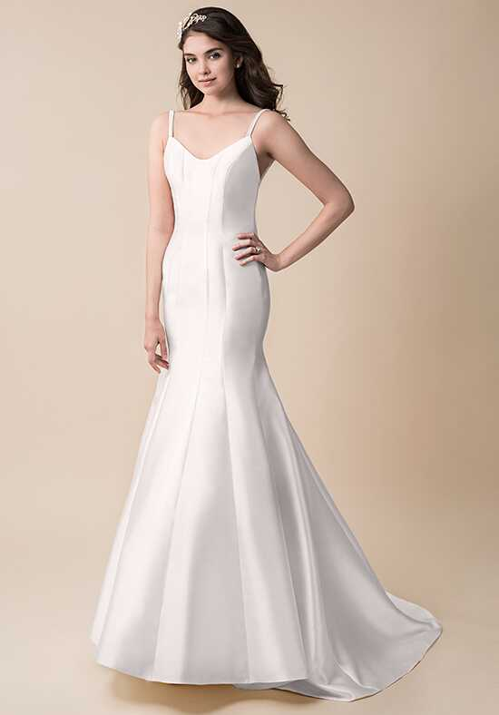 Moonlight Tango T782 Mermaid Wedding Dress