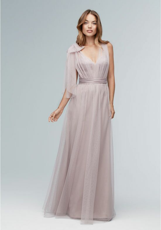 Wtoo Maids 141i Sweetheart Bridesmaid Dress