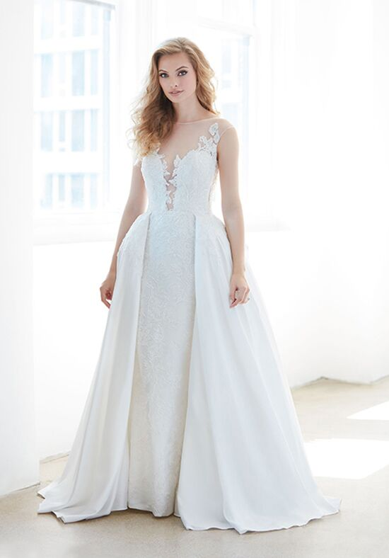 Madison James MJ321 Ball Gown Wedding Dress