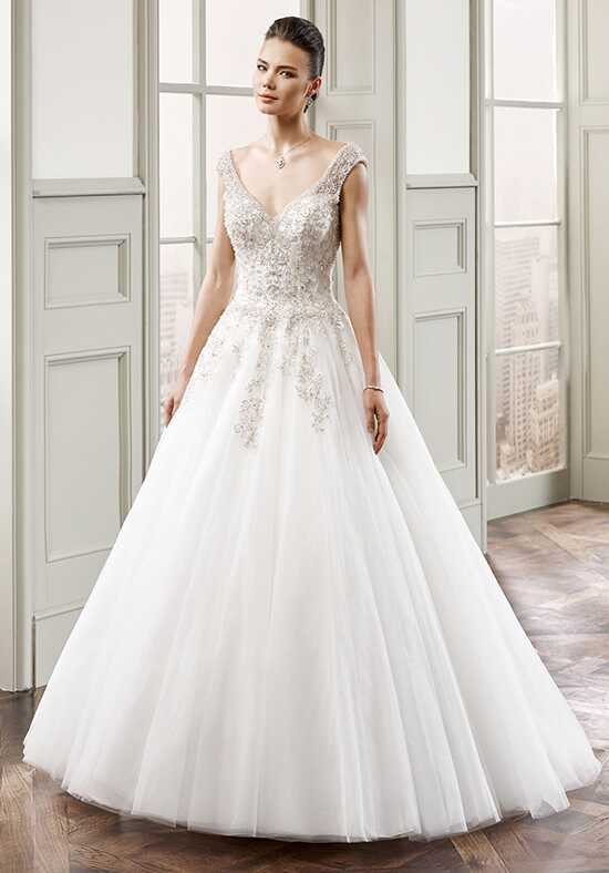 Eddy K CT150 Ball Gown Wedding Dress