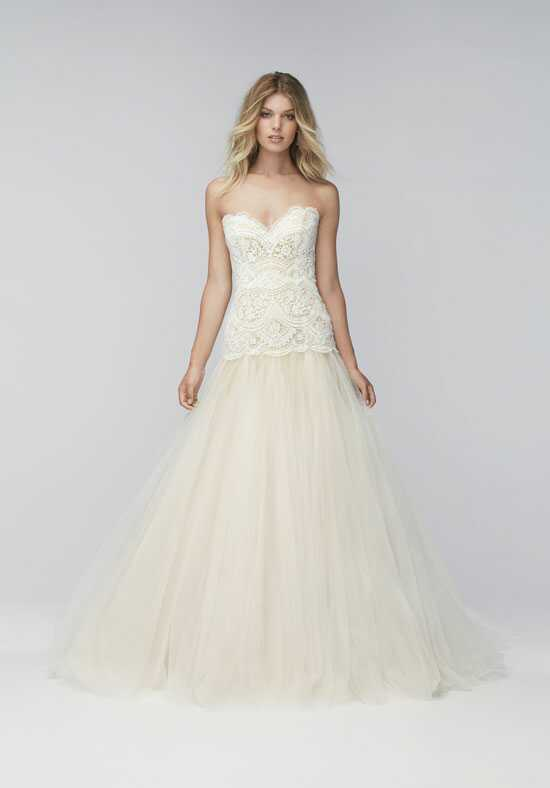 Wtoo Brides Britt 16712P Ball Gown Wedding Dress
