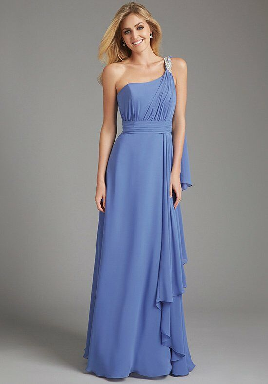 Allure Bridesmaids 1378 Bridesmaid Dress