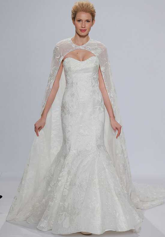 Randy Fenoli 3415 - Iris Mermaid Wedding Dress