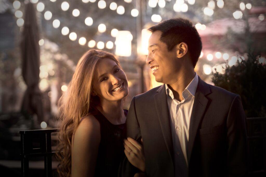 Shannon Bailey And Albert Lin S Wedding Website