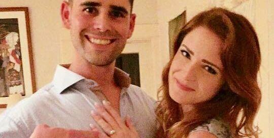 Hannah Baker and Alexander Collins's Wedding Website