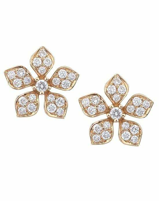 Supreme Fine Jewelry 158768 Wedding Earring photo