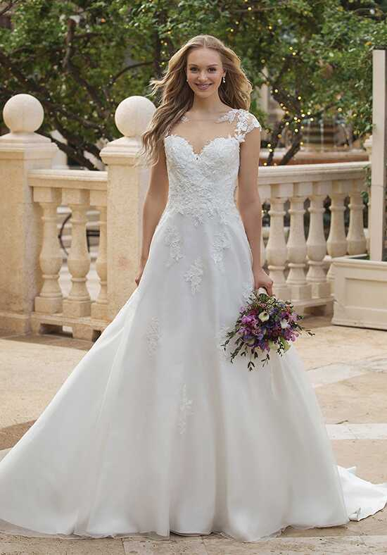 Sincerity Bridal 44088 A-Line Wedding Dress
