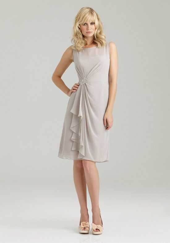 Allure Bridesmaids 1317 Bridesmaid Dress