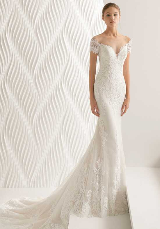 Rosa Clará ABEL Mermaid Wedding Dress