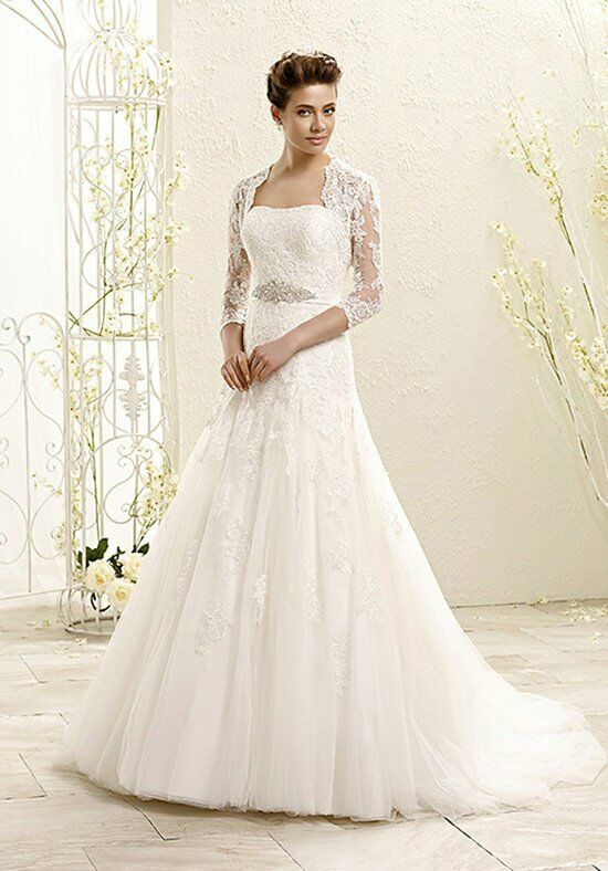 Eddy K 77982 Wedding Dress