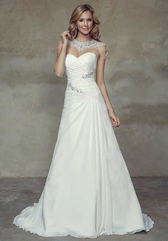 Mia Solano M1508L Wedding Dress