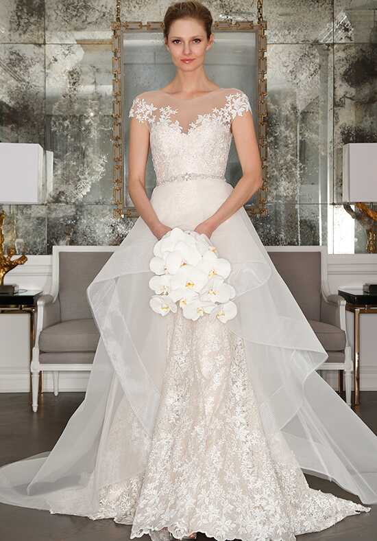 Romona Keveza Collection RK7407 & RK7407SKT Wedding Dress