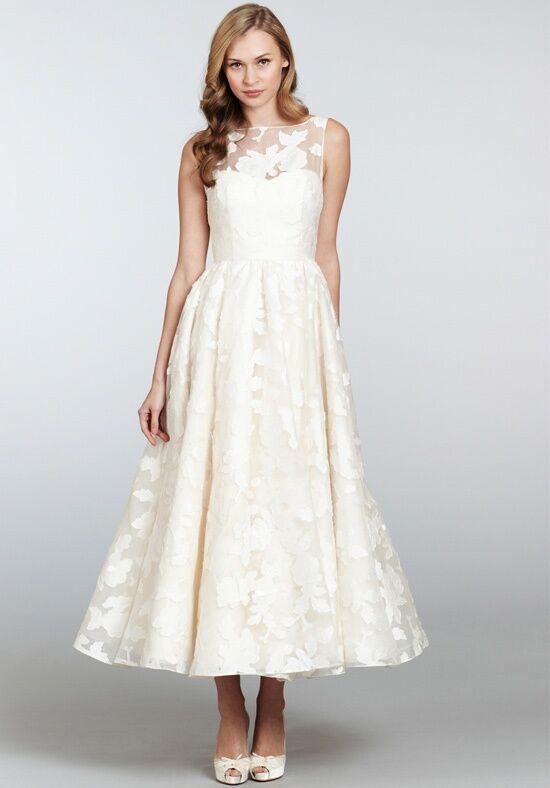 The Nordstrom Wedding Suite Hayley Paige -Hepburn Wedding Dress ...
