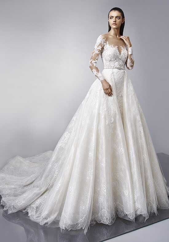 Enzoani Mallory A-Line Wedding Dress