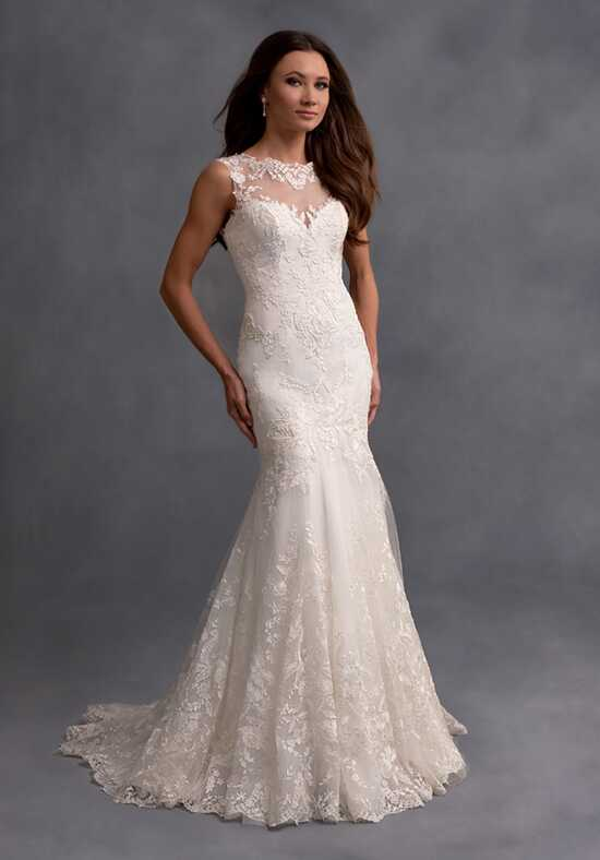 Alfred Angelo Signature Bridal Collection 2599 Wedding Dress photo
