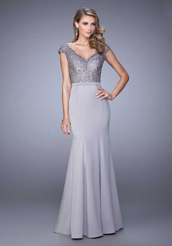 La Femme Evening 21702 Mother Of The Bride Dress