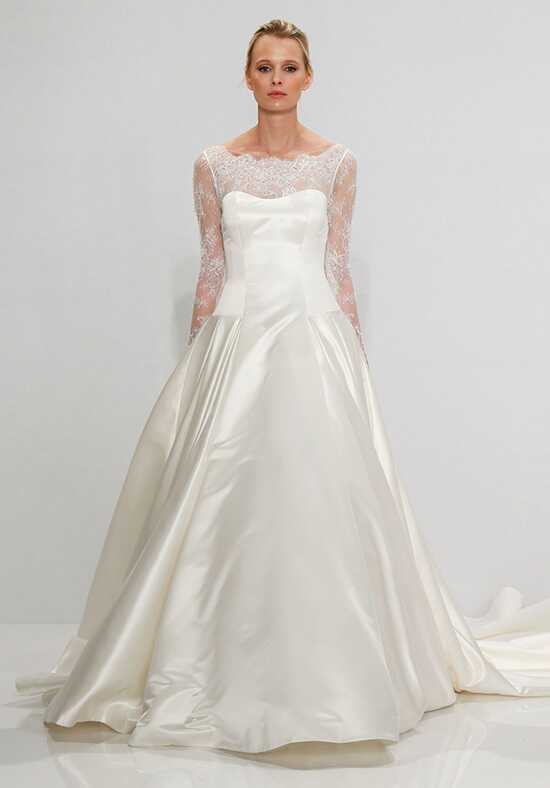 Dennis Basso for Kleinfeld 14120N Ball Gown Wedding Dress