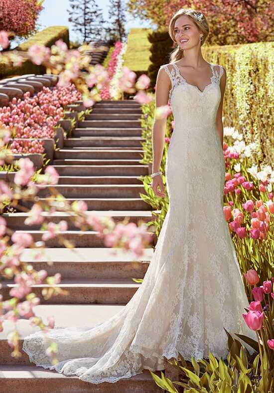 Rebecca Ingram Shirley Wedding Dress