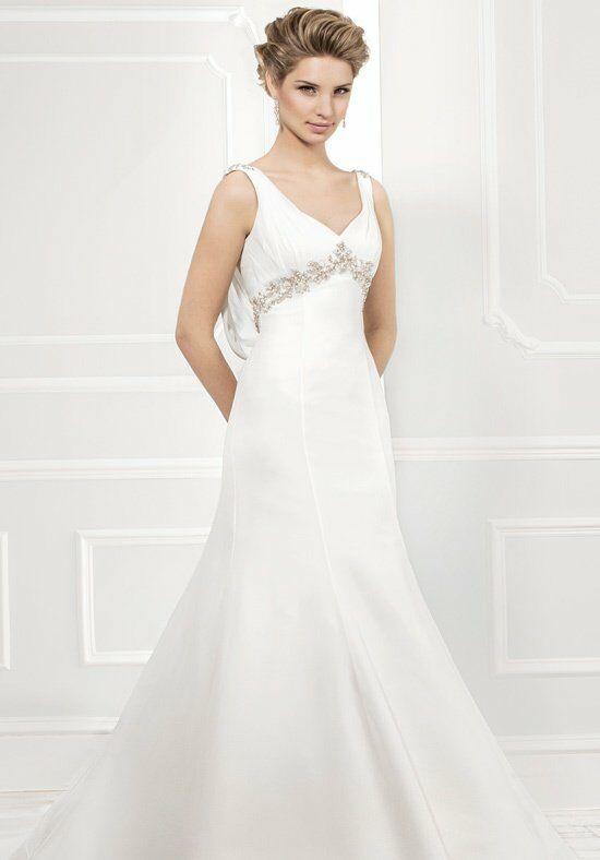 Ellis bridals blossom collection 2014 11386 wedding dress the knot ellis bridals blossom collection 2014 11386 mermaid wedding dress junglespirit Gallery