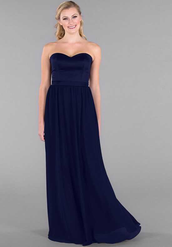 Kennedy Blue Scarlett Sweetheart Bridesmaid Dress