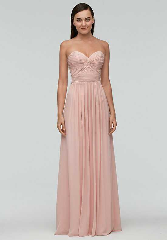 Watters Maids Annie 9542i Sweetheart Bridesmaid Dress