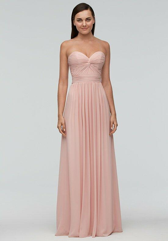 Watters Maids Annie 9542i Bridesmaid Dress photo