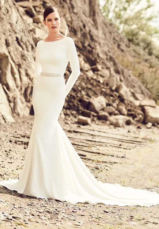 Mikaella 2105 Mermaid Wedding Dress