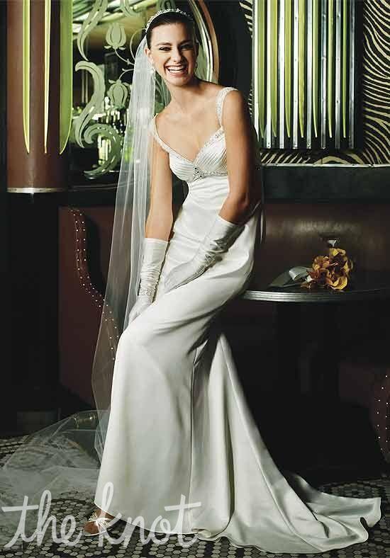 Galina exclusively at davids bridal vc9837 wedding dress the knot galina exclusively at davids bridal vc9837 wedding dress junglespirit Gallery