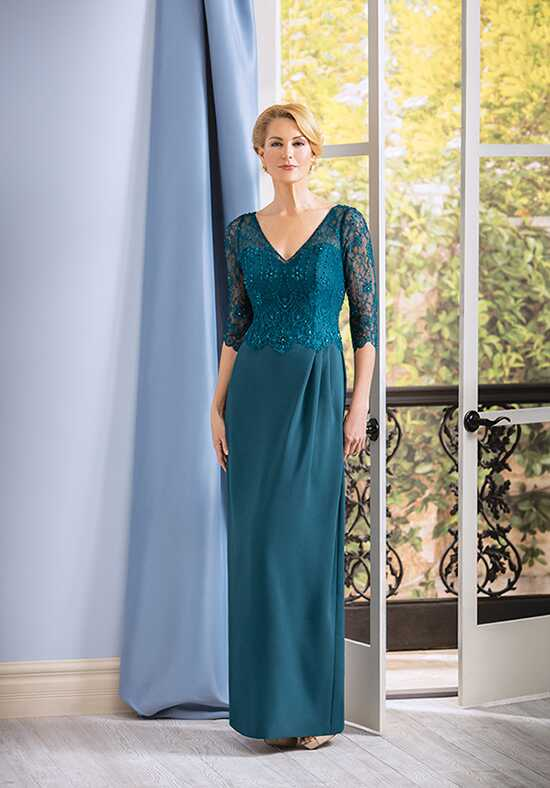 Jade J185065 Green Mother Of The Bride Dress