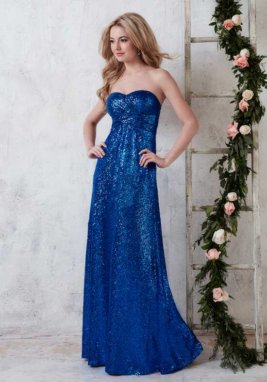 Christina Wu Celebration 22729 Sweetheart Bridesmaid Dress
