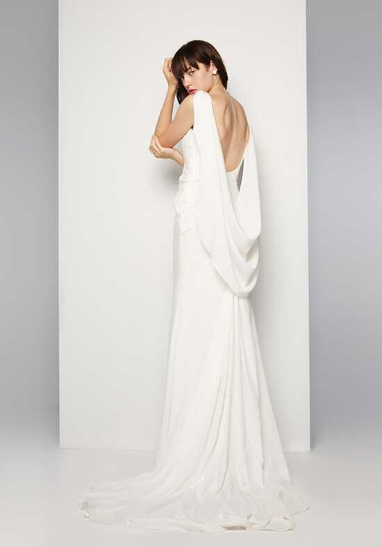 Fame and Partners Bridal Collection In Dreams Mermaid Wedding Dress